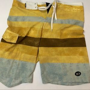 Other - Men's size 32 board shorts swim trunks